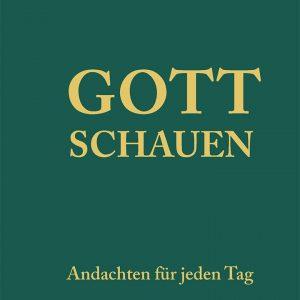 Gott-schauen_cover